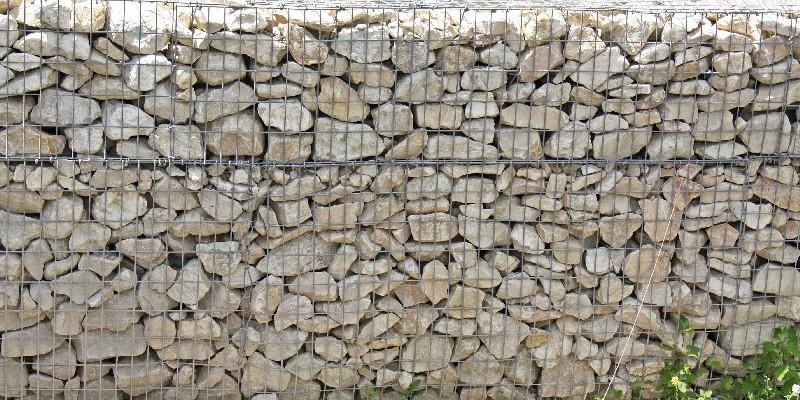 Tout ce qu'il faut savoir pour la construction d'un mur de soutènement