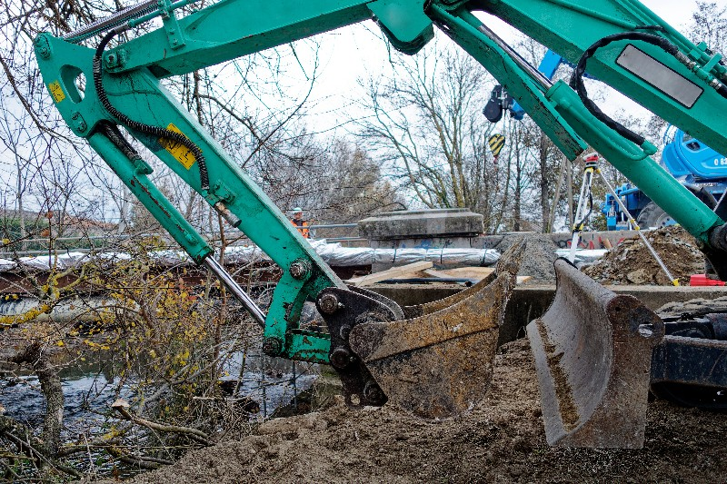 Comment limiter et éviter un glissement de terrain ?