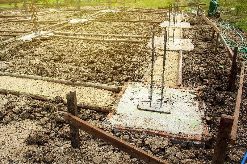 Dans le Gard (30), conseils d'experts en fondations superficielles