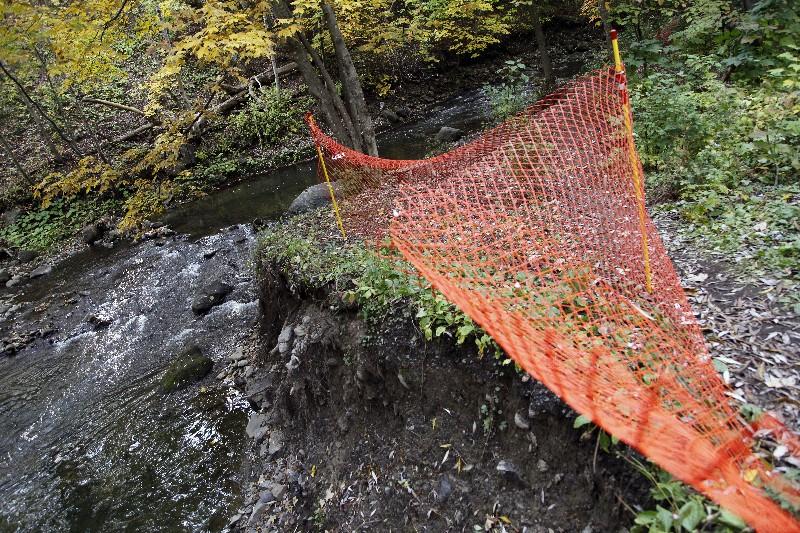Comment éviter un glissement de terrain ? | Renouard REB (SARL)